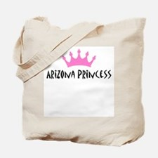 Arizona Princess Tote Bag