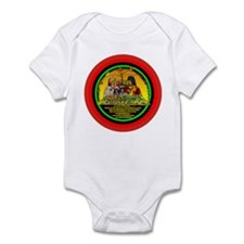 Cool Kwanzaa Infant Bodysuit