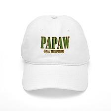 Click to view PAPAW military Baseball Cap