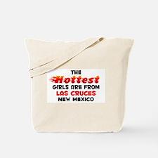 Hot Girls: Las Cruces, NM Tote Bag