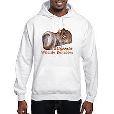 California Rehabber Hoodie