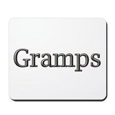 CLICK TO VIEW Gramps Mousepad