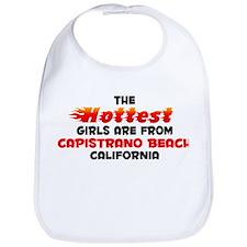 Hot Girls: Capistrano B, CA Bib