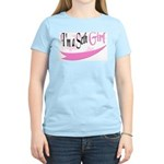 I'm a Seth Girl Women's Pink T-Shirt