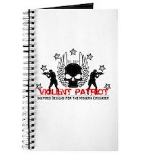 Unique Violent Journal