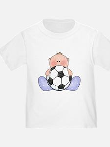 Lil Soccer Baby Boy T