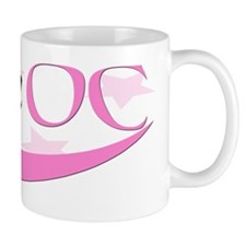 I Love the OC Mug
