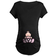 Lil Race Baby Girl T-Shirt