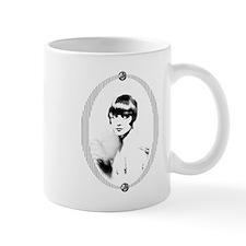 Mary Louise Brooks Mug