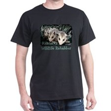 Kentucky Wildlife Rehabbers T-Shirt