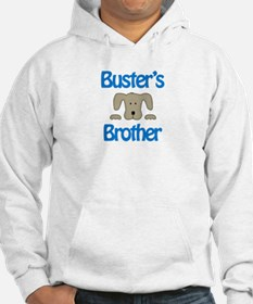 Buster's Brother Hoodie