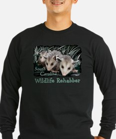 South Carolina Rehabber T