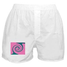 Cute Computer artwork Boxer Shorts