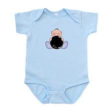 Lil Bowling Baby Boy Infant Bodysuit