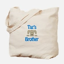 Taz's Brother Tote Bag