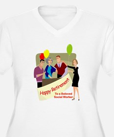Happy Retirement T-Shirt