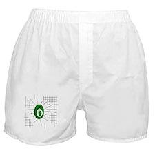 Funny Computer artwork Boxer Shorts
