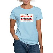 Hot Girls: Baldwin Park, CA T-Shirt