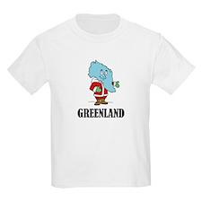 Greenland Fun Country T-Shirt