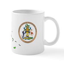 Mug - BAHAMAS