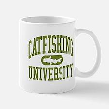 CATFISHING UNIVERSITY Mug