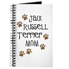 Jack Russell Terrier Mom Journal
