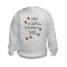 Jack Russell Terrier Dad Sweatshirt
