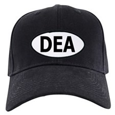 DEA Baseball Hat