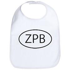 ZPB Bib