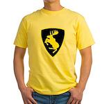 Yellow T-Shirt, 10