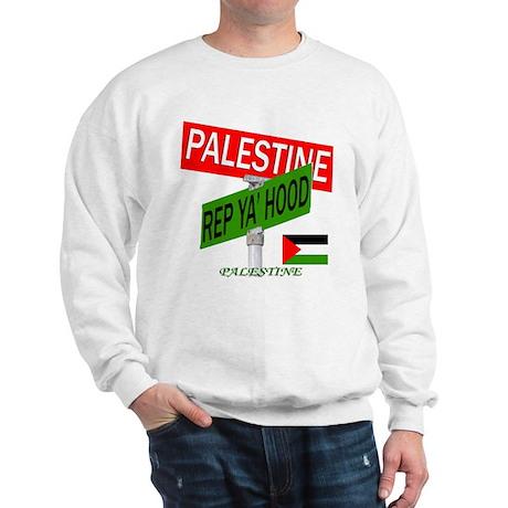 REP PALESTINE Sweatshirt