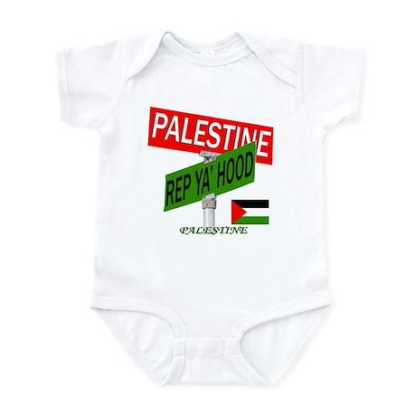 REP PALESTINE Infant Bodysuit