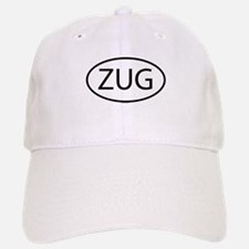 ZUG Baseball Baseball Cap
