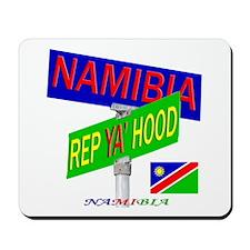 REP NAMIBIA Mousepad
