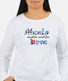 Abuela Love T-Shirt