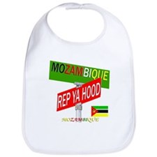 REP MOZAMBIQUE Bib