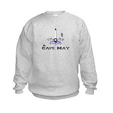Cape May Lighthouse Sweatshirt