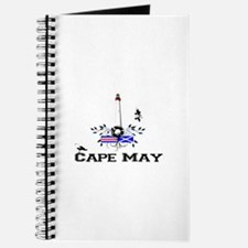 Cape May Lighthouse Journal