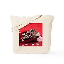 Valentine's Day Tote Bag