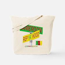 REP CAMEROON Tote Bag