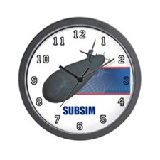 Fast Attack Wall Clock