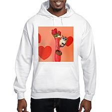 Valentine's Day #3 Hoodie