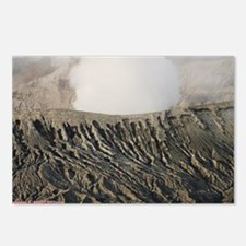 Atomic Bromo Postcards (Package of 8)