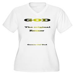 Gamer for God T-Shirt