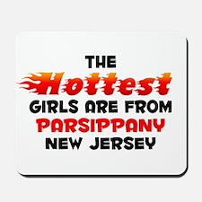 Hot Girls: Parsippany, NJ Mousepad