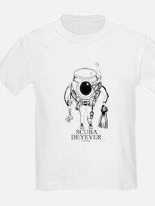 SCUBA Deyever T-Shirt