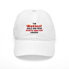 Hot Girls: North Newton, KS Baseball Cap