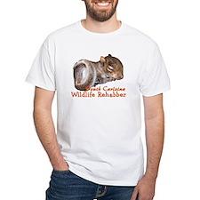 South Carolina Wildlife Rehabbers Shirt