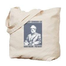 Robert E Lee Tote Bag