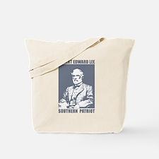 Robert E Lee Tote Bag
